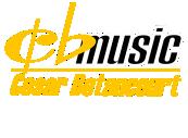 CB MUSIC